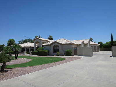 Mesa Single Family Home For Sale: 1957 N 39th Street