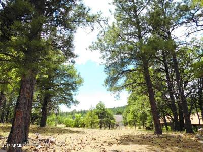 Coconino County, Yavapai County Residential Lots & Land For Sale: Lot 201 Torrey Pines Drive
