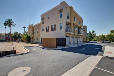 Chandler Loft Style For Sale: 300 N Gila Springs Boulevard #139