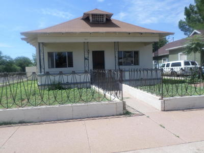 Douglas Rental For Rent: 975 E 12th Street