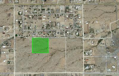 Queen Creek AZ Residential Lots & Land For Sale: $450,000
