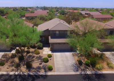 Cave Creek Single Family Home For Sale: 4647 E Laredo Lane