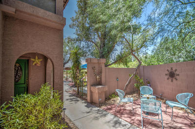 Mesa Single Family Home For Sale: 5321 E Elmwood Street