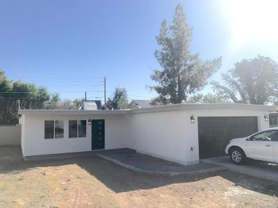 Phoenix Single Family Home For Sale: 2811 E Osborn Road