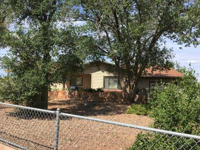 Heber Single Family Home For Sale: 3834 Serra Way