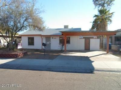 Single Family Home For Sale: 1215 E Tempe Drive