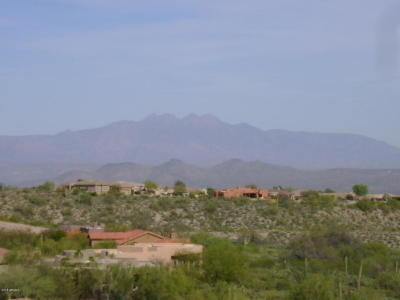 Fountain Hills Residential Lots & Land For Sale: 15022 N Zapata Drive