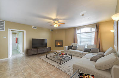 Tempe Apartment For Sale: 1081 W 1st Street #16