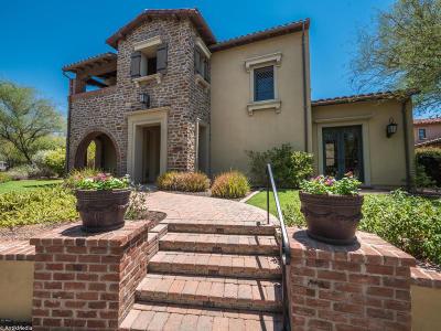 Silverleaf Single Family Home For Sale: 10195 E Phantom Way
