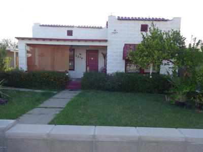 Phoenix Apartment For Sale: 2336 N 11th Street