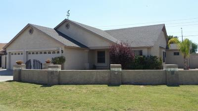 Mesa Single Family Home For Sale: 2360 N Robin Lane