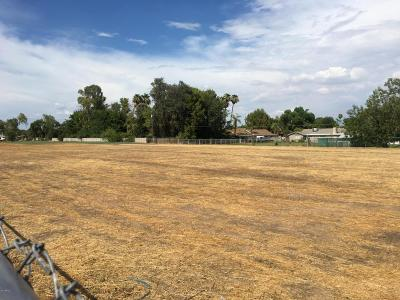 Peoria Residential Lots & Land For Sale: 12997 N 71st Avenue