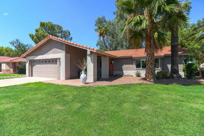 Mesa Single Family Home For Sale: 1152 Leisure World