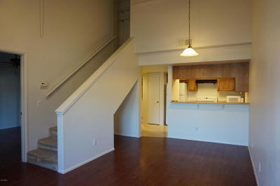 Tempe Rental For Rent: 850 S River Drive #1078
