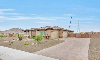 Peoria Single Family Home For Sale: 7580 W Questa Drive