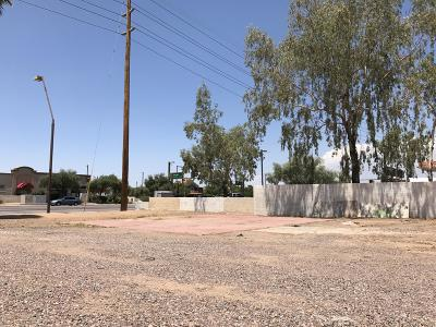 Tempe Residential Lots & Land For Sale: 3325 S Priest Drive