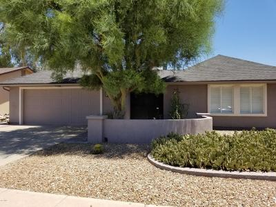 Phoenix Single Family Home For Sale: 4452 E Arapahoe Street