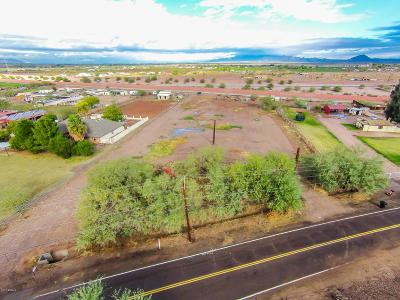 Mesa Residential Lots & Land For Sale: 1616 E Lehi Road