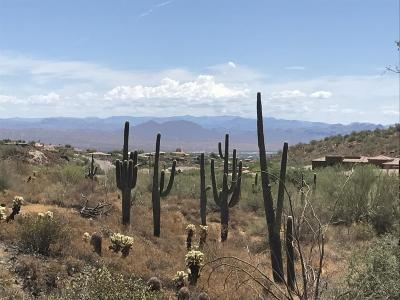 Fountain Hills Residential Lots & Land For Sale: 14252 E Zorra Way