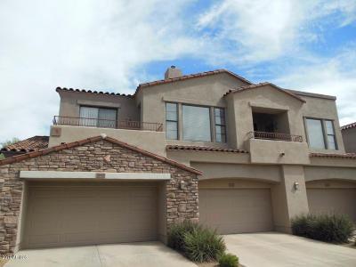 Scottsdale Apartment For Sale: 19550 N Grayhawk Drive #2021