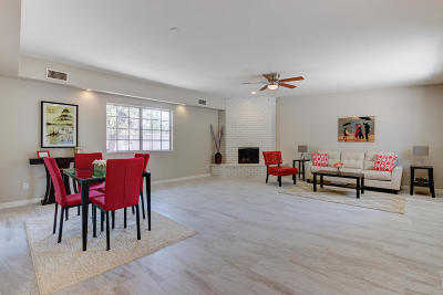 Tempe Rental For Rent: 1308 S Darrow Drive