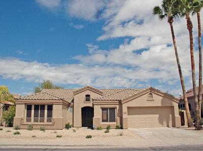Chandler Rental For Rent: 700 W Oriole Way