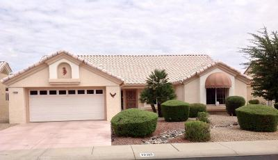 Sun City West AZ Single Family Home For Sale: $259,900