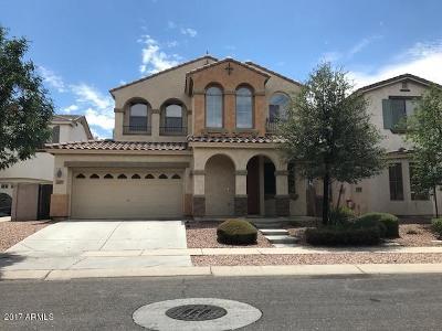 Gilbert Rental For Rent: 4157 E Santa Fe Lane