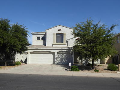 Chandler Single Family Home For Sale: 978 E Scorpio Place