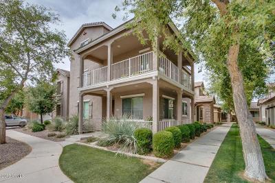 Gilbert Rental For Rent: 3788 E Santa Fe Lane
