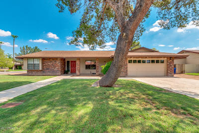 Mesa Single Family Home For Sale: 2147 E Adobe Street