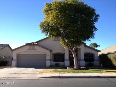 Mesa Rental For Rent: 2956 S 94th Street