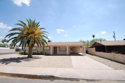 Mesa Rental For Rent: 131 W 11th Drive