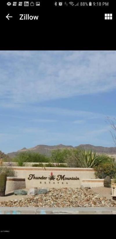 Mesa Residential Lots & Land For Sale: 8540 E McDowell Road