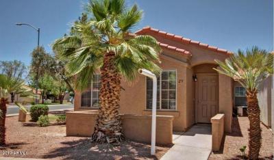 Chandler Rental For Rent: 876 S Nebraska Street #29
