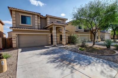 Queen Creek, San Tan Valley Single Family Home For Sale: 933 W Fruit Tree Lane