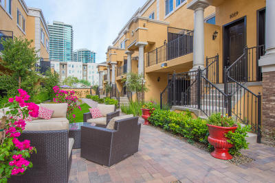 Tempe Condo/Townhouse For Sale: 421 W 6th Street #1013