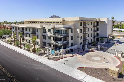 Scottsdale Apartment For Sale: 7300 E Earll Drive #1010