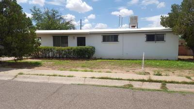 Douglas Rental For Rent: 2407 E 7th Street