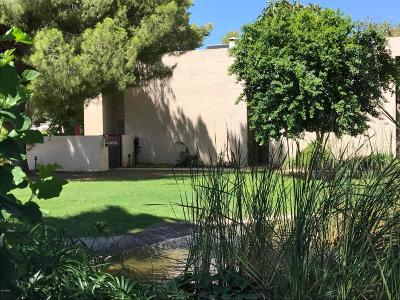 Condo/Townhouse For Sale: 930 S Dobson Road #20