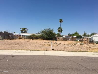 Peoria Residential Lots & Land For Sale: 6818 W Greenway Road