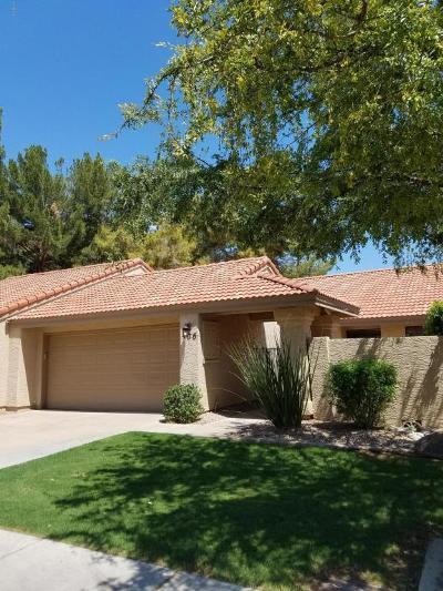 Mesa Rental For Rent: 945 N Pasadena Street #106