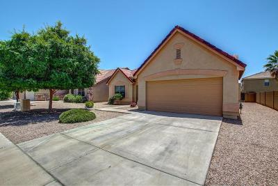 Chandler Rental For Rent: 2411 E County Down Drive
