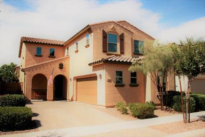 Gilbert Single Family Home For Sale: 2972 E Shannon Street