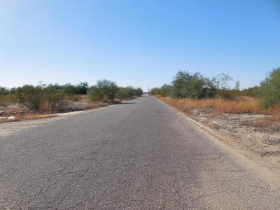 Surprise Residential Lots & Land For Sale: +/-17500 W Dale Lane