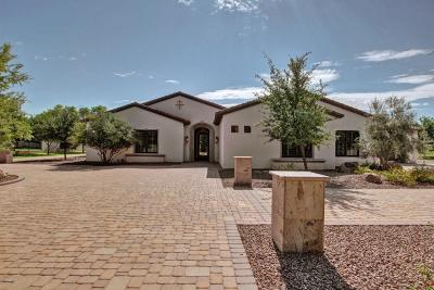 Tempe Single Family Home For Sale: 12651 S 71st Street