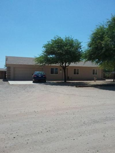Bonanza Highlands, Bonanza Highlands Lot 12, Bonanza Ranch Single Family Home For Sale: 28101 N Holly Road