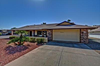 Sun City West Rental For Rent: 12303 W Coronet Drive