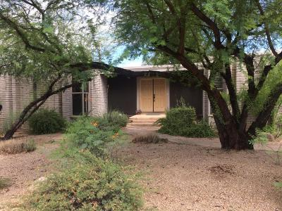 Tempe Single Family Home For Sale: 3056 S Fairway Drive