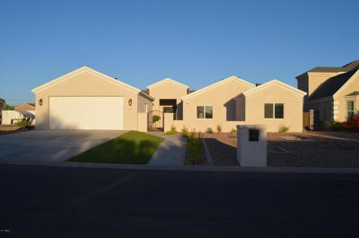 Mesa Single Family Home For Sale: 1531 N 67th Street